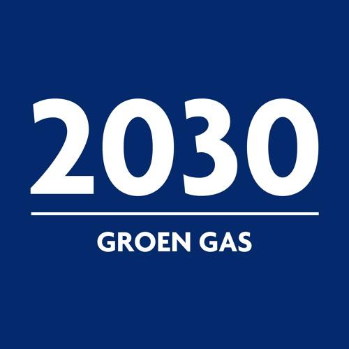 01 - Groen Gas met Diederik Samsom en Michiel van Dam