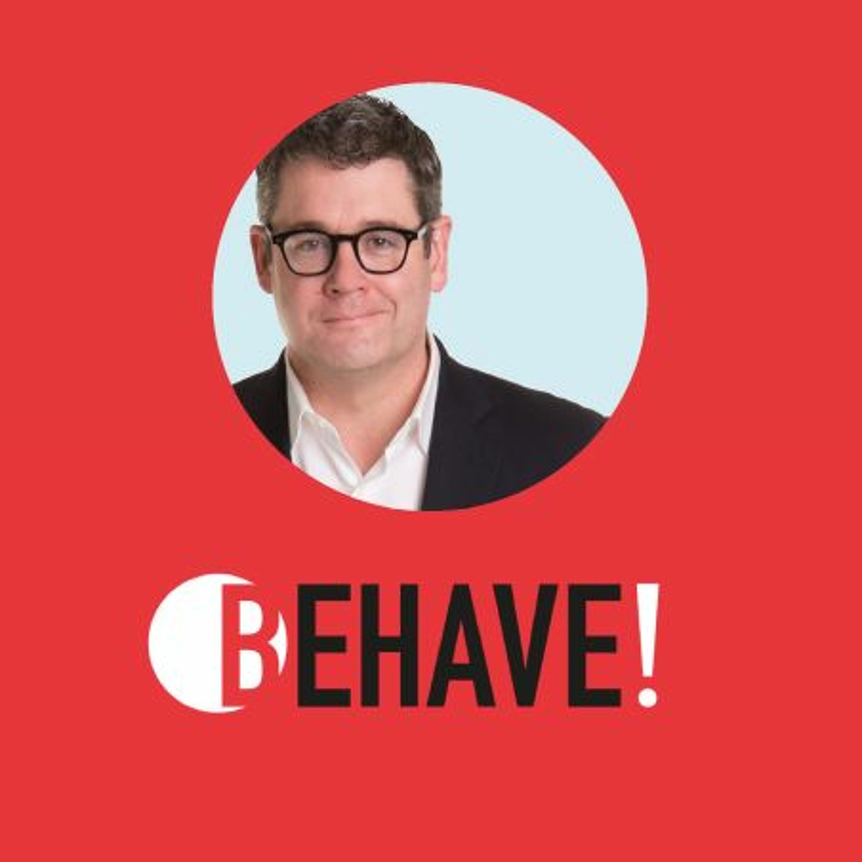 Episode 19 - Behavioural Science, Trust & Brand w/Mark Ritson