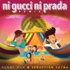 Kenny Man Ft. Sebastian Yatra – Ni Gucci Ni Prada Remix Portada del disco