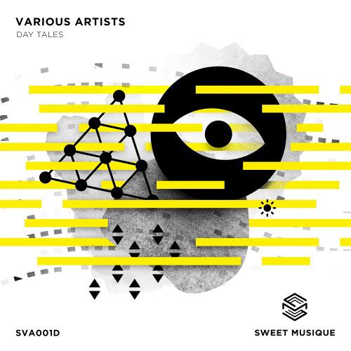 PREMIERE : Wasca - Afrika (Original Mix) [Sweet Musique]