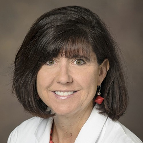 Dr Monica Kraft on Eosinophilic Asthma