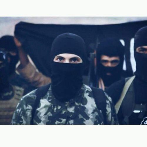 نحن اساد النزال Nasheed The Islamic State الدولة الاسلامية
