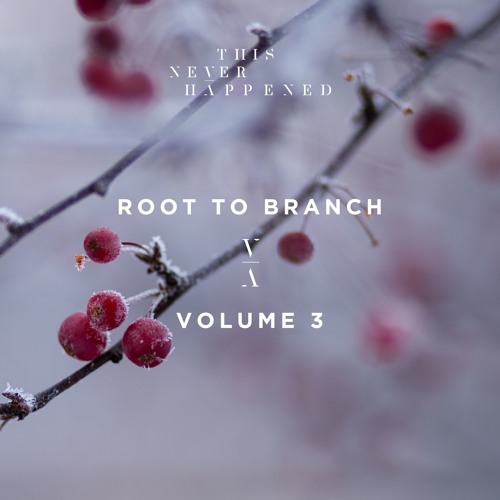 Root To Branch, Vol. 3