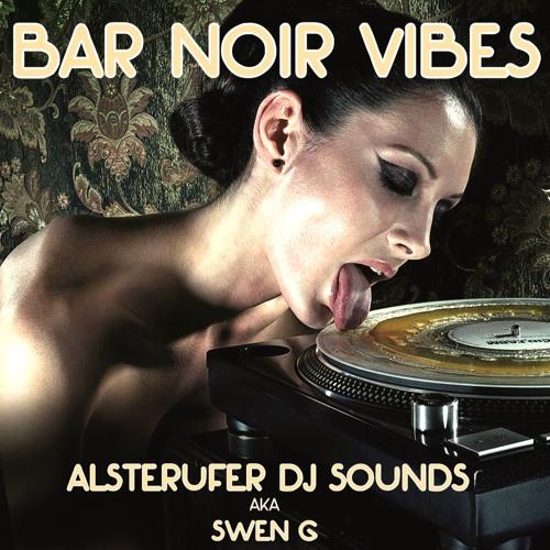 Bar Noir Vibes - Vol. 1