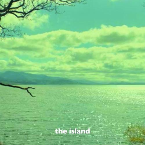 Track 5 - Distant Island