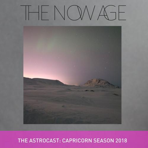 Capricorn Season 2018 Astrocast with Bess Matassa and Sandy Sitron