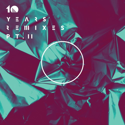 Sébastien Léger - La Danse Du Scorpion (Julian Wassermann Remix)