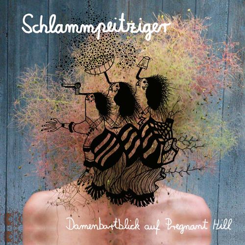 """Schlammpeiziger – Ekirlu Kong (from the album """"Damenbartblick auf Pregnant Hill"""")"""