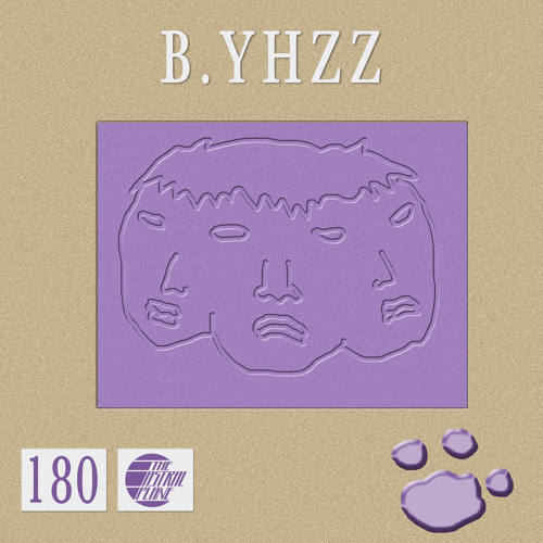 B.yhzz Mix For The Astral Plane