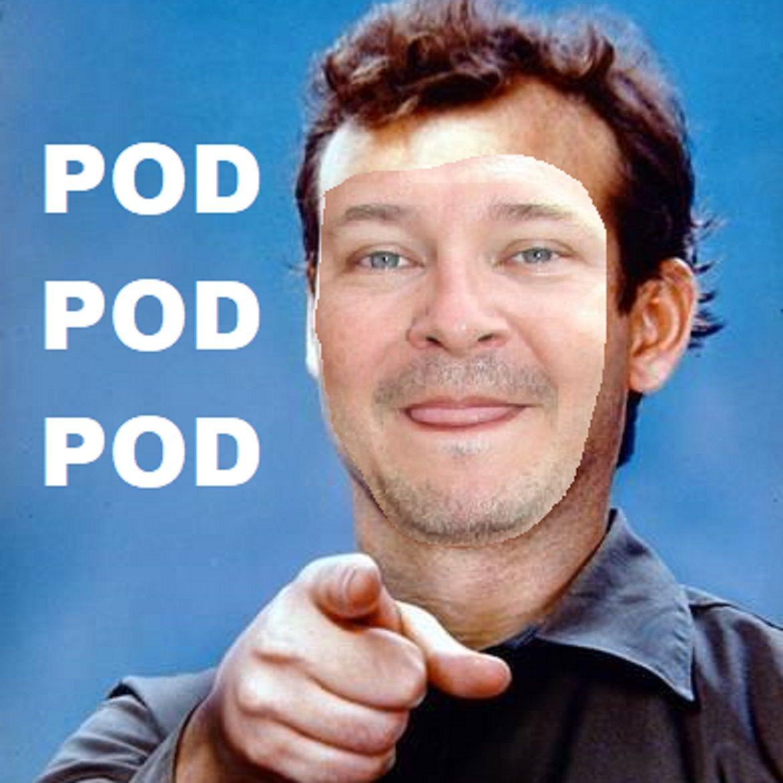 10 - POD POD POD [Radio edit]