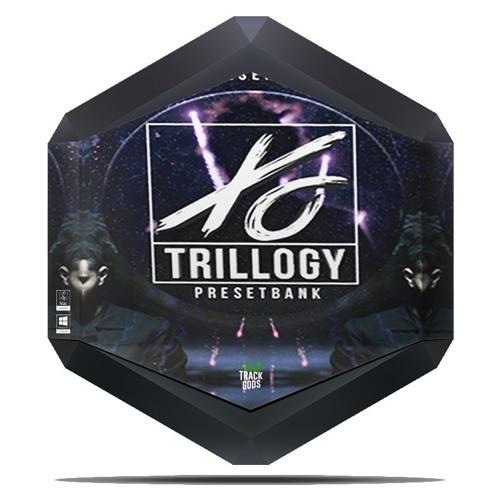 TrackGod Sound XO Trillogy Expansion for TrackGod WIN OSX-DECiBEL
