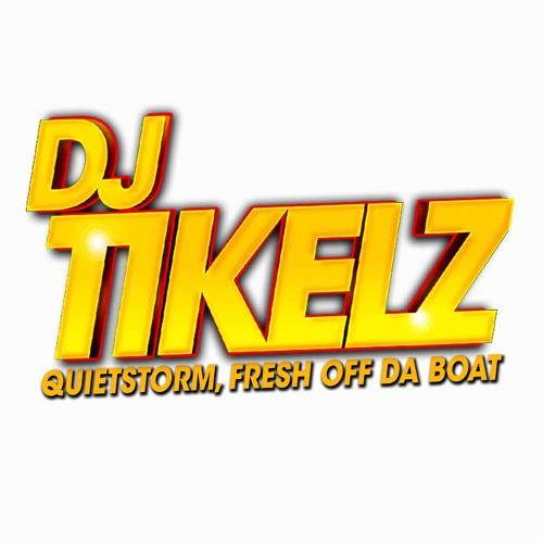 UB40 - Since I Met You Lady (DJ Tikelz Remix) by DJ TIKELZ
