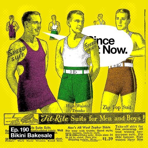 190: Bikini Bakesale