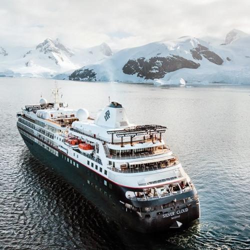 Envie de Voyages - Croisière Siversea - 20/12/2018