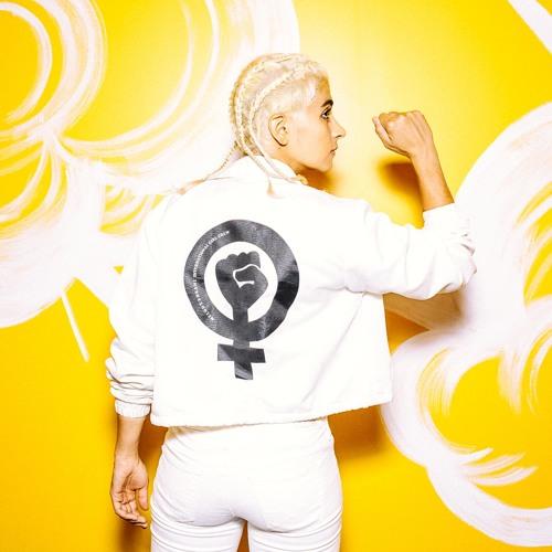 MADAME GANDHI CELEBRATES INSIDE/OUT WOMEN