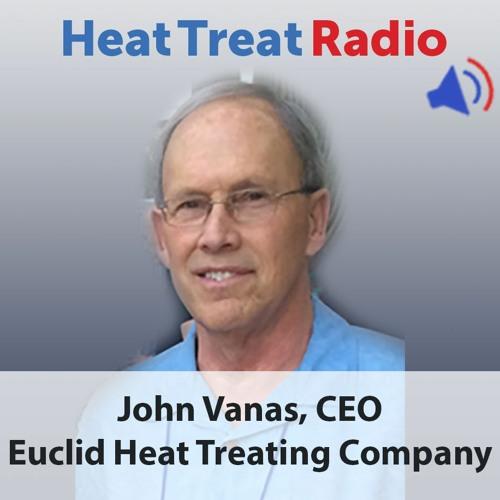 John Vanas on a Revolutionary Heat Treat Washing Solution