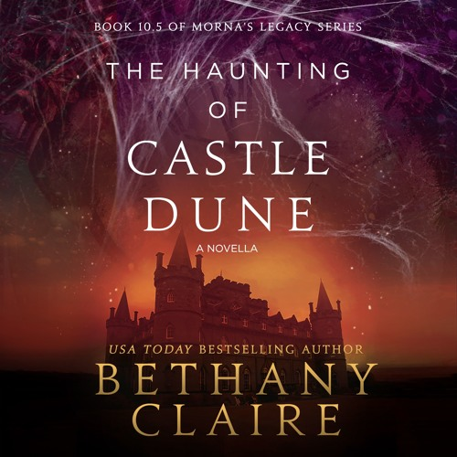 The Haunting of Castle Dune Audiobook