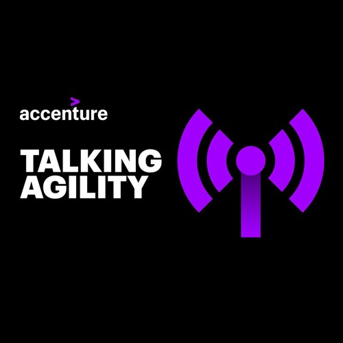 Enterprise Agility: a strategic imperative with Andy Young and James Tabernor