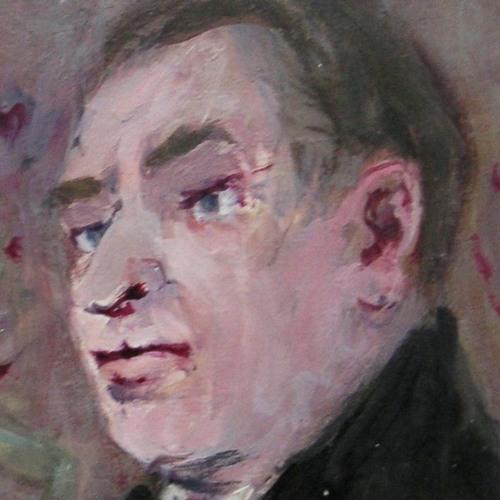 """Josef Schelb (1894-1977), Musik für Orchester Nr. 3, 1. Satz """"Ruhig, doch fließend"""""""
