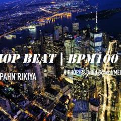 Mellow HipHop Beat Prod By.Lupahn@Rikiya