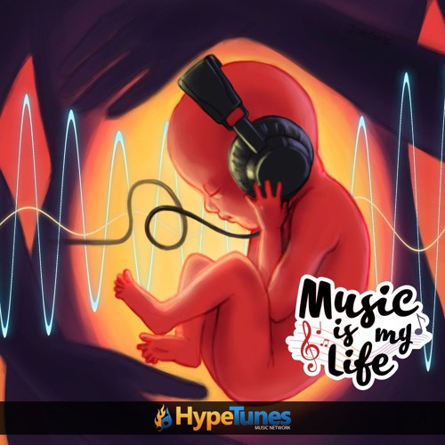 01 - Music Is My Life