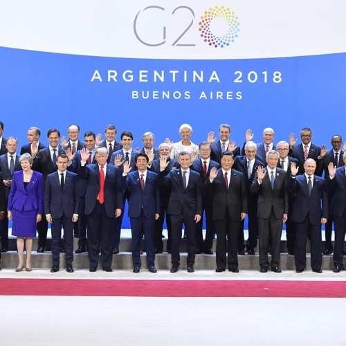 36 – Argentina Project Podcast: A Successful G-20