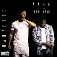 AAHH prod.by Imani Asar