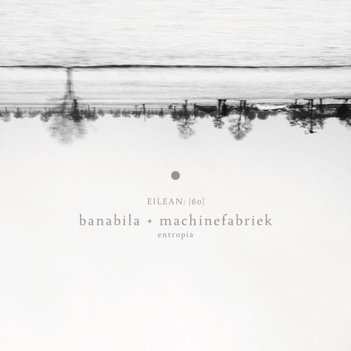 Banabila & Machinefabriek - Entropia (album preview)