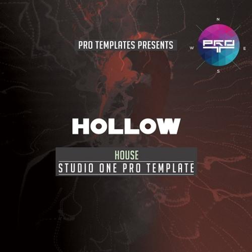 Hollow Studio One Pro Template