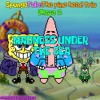 Spongetale:The pine head trio au:Phase 2-MADNESS UNDER THE SEA