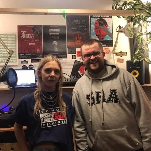 Loose Lips Show (199Radio) w/ LYZA - 03/12/18