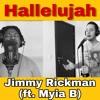 Hallelujah (Jimmy Rickman and Myia B Cover)