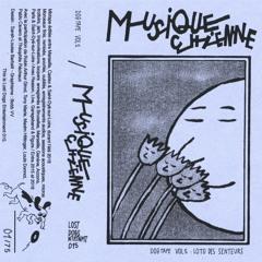 LDE 015 - MUSIQUE CHIENNE - TOURBILLON
