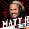 WWE matt hardy- The deletion Anthem ( theme entrance )