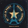 Felguk & Lowderz - Ni**as In Paris