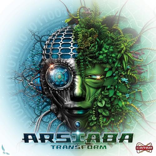 Arsiaba - Transform [ALBUM PREVIEWS] **minimix**