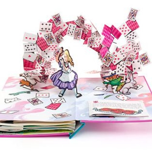 Playful Pop-Up Books