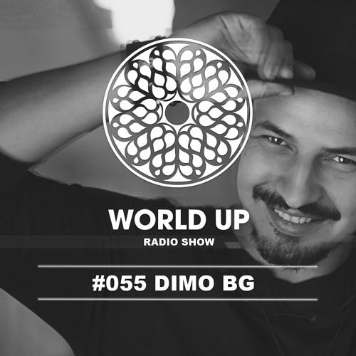 DiMO (BG) - World Up Radio Show #055