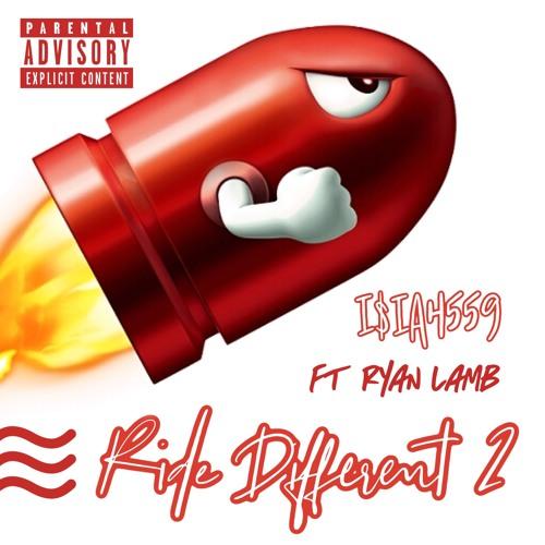 Ride Different Pt 2 Ft.Ryan Lamb(Prod. Jacob Lethal)