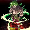 Dragon Ball Super: Broly OST - Blizzard [Official English Version FULL] by Daichi Miura