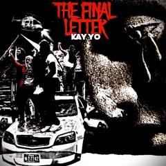 Kayyo - The Final Letter