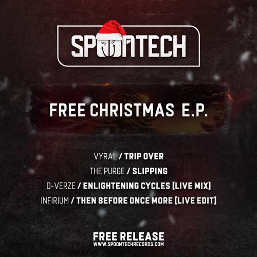 Spoontech Free Christmas EP 2018 [SPOON FREE]