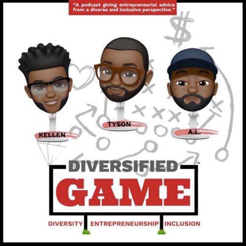 Diversifying or Being Diverse