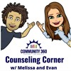 Community 360 Podcast: The Counseling Corner Team Discusses the Long-Term Impact of Trauma