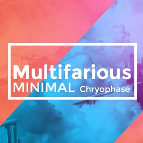 Multifarious Minimal - Volume 054 (DI.FM/Minimal) - (Dec 2018)