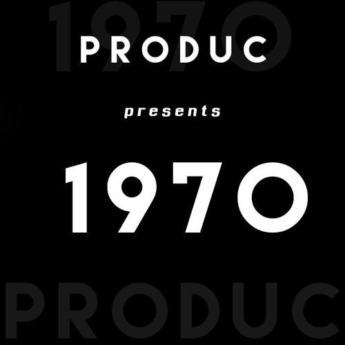 PRODUC    Presents    1970