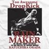 Download Yonosuke Kitamura - Rain Maker  (Kazuchika Okada NJPW Theme 2015-2018) Mp3