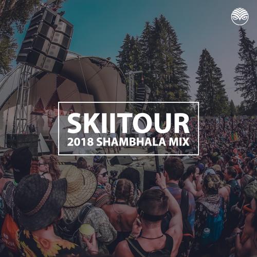 SkiiTour - 2018 Shambhala Mix