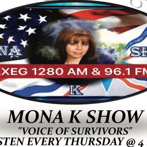 12 - 20 - 18 MONA K SHOW Ken Timmerman