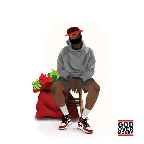 Jered Sanders - Gift Of Gab